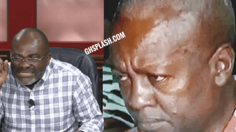 We have stupid people like myself to face Mahama if he tries any stupidity – Ken (Video)