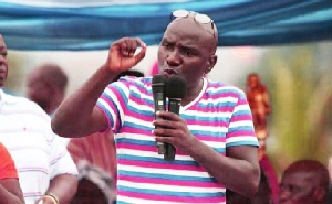 I Am Happy With How The Elections Went-Socrate Safo