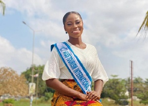 Focus On The Intentions Behind Gifts And Not The Gifts-Miss Tourism Advises