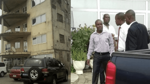 Dr. Obengfo Arrested, Hospital Closed Down Again