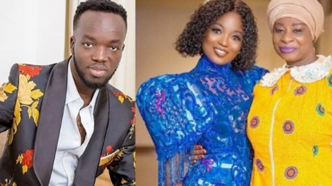 Meet Some Ghanaian Celebrities Whose Parents Are Also Celebrities