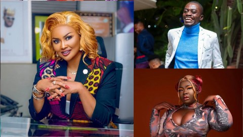 Here Is How Kumawood Movie Stars Make Per Movie Role