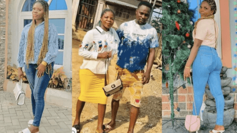 Two lovers found de.ad in their room after partying last night (photos)