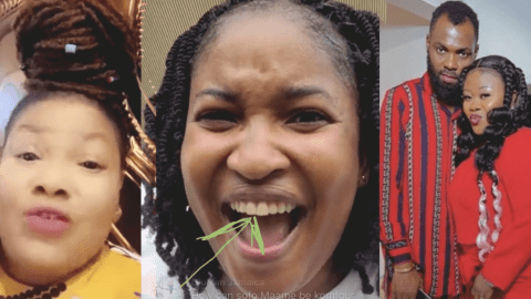 Obofour's helped his interpreter to kill her husband for money – Agradaa fires