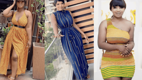 (+VIDEO) I Sold My Phone, Used My School Fees To Take Care Of A Guy And He Still Cheated On Me – Bella Of DateRush Reveals
