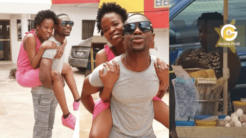 Ohemaa Woyeje Flaunts Huge Baby Bump On Father's Day; Fans Anticipate New Baby