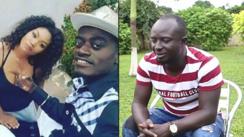 VIDEO: Ogyam curses Sandra Ababio for dumping LilWin as he reveals secrets about their relationship