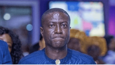 They Want Me Flown To USA For Surgery – Captain Smart Sadly Reveals