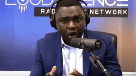 I'm Coming After You; I'll Reveal Where You Got That Money: Kelvin Taylor Boldly Speaks Again
