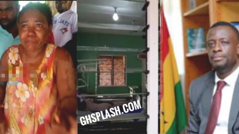 Doctors say Josephine wasn't pregnant and she hasn't given birth – W/R Minister Reveals (Video)