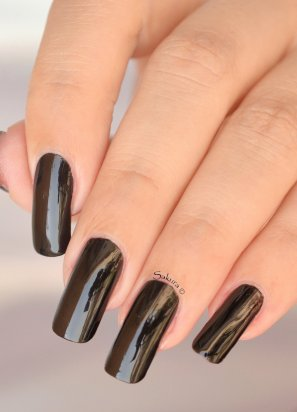 BEAUTY NAILS DARK VELVET 5
