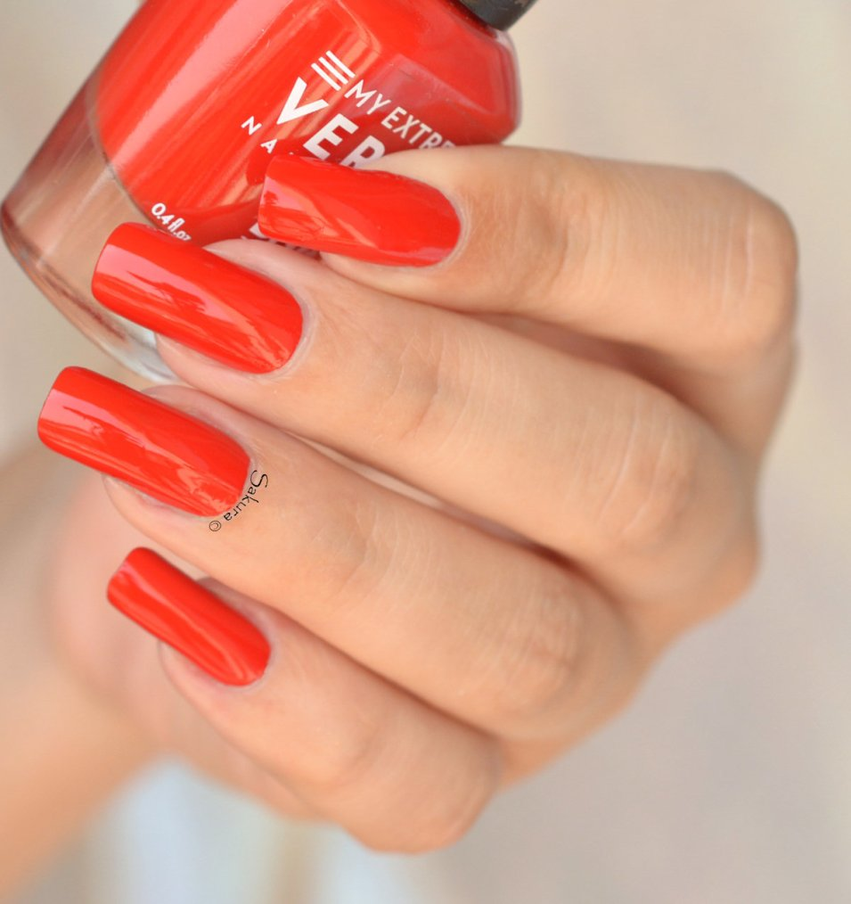 BEAUTY NAILS HOT SUMMER 2