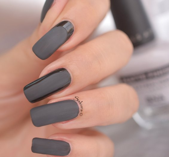 BEAUTY NAILS TOP COAT MATTE