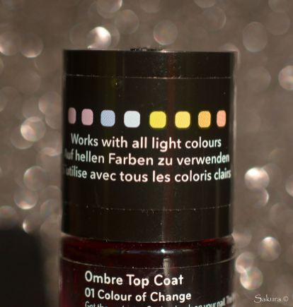 NEWS CATRICE OMBRE 2