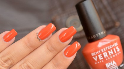 Beauty Nails Collection Automne 2014