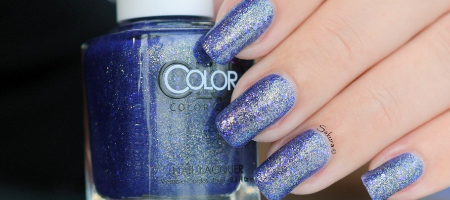 Color Club Under Your Spell