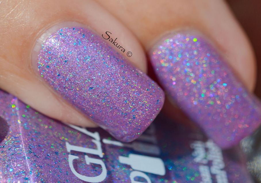 GLAMPOLISH GET OTTER HERE! 6