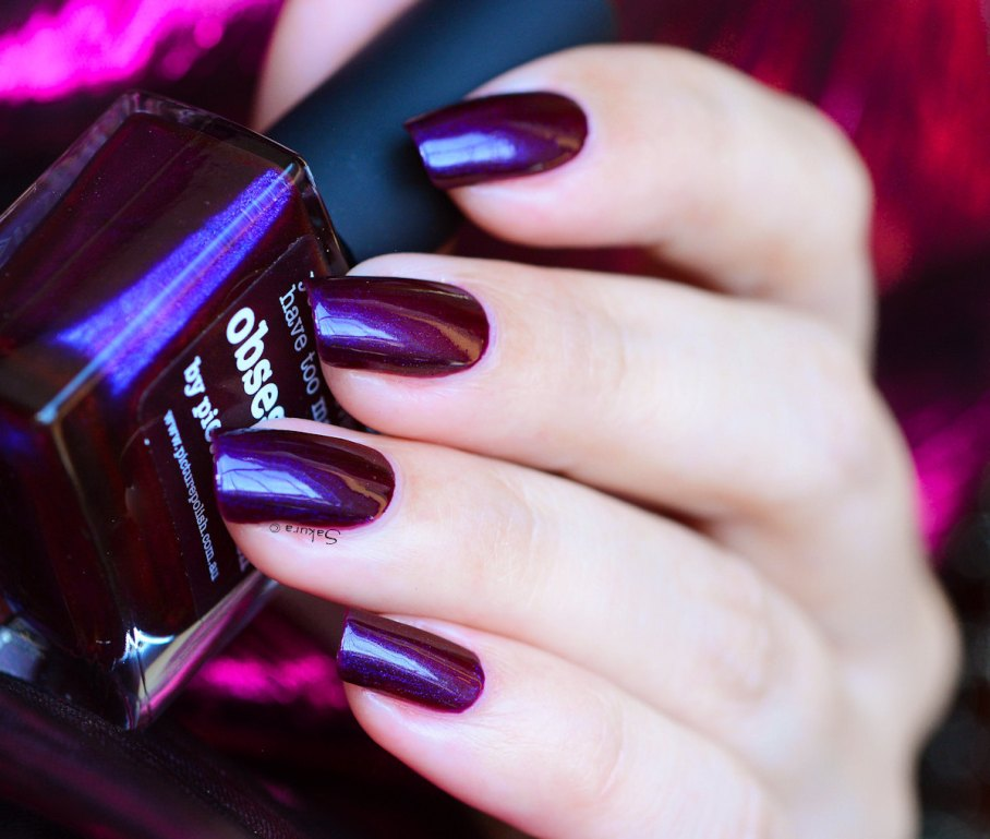 PICTURE POLISH OBSESSION 3