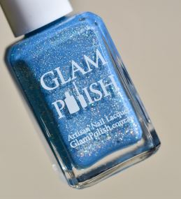 NEWS GLAMPOLISH Forever After Collection 10