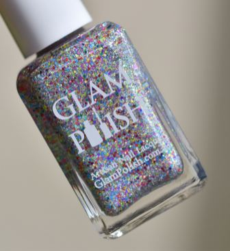 NEWS GLAMPOLISH Forever After Collection 5