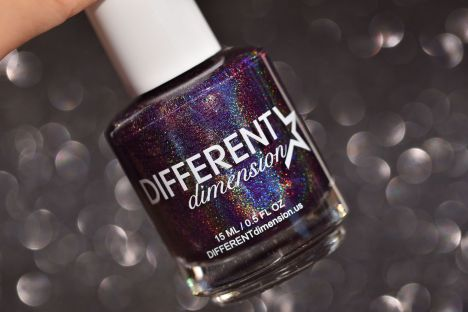 NEWS LIMITED DIFFERENT DIMENSION 3