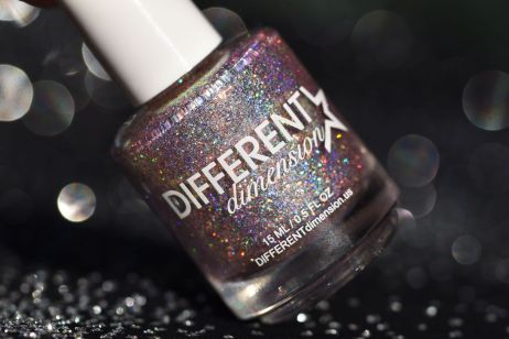 DIFFERENT DIMENSION MY FOREVER FAIRYTALE 6