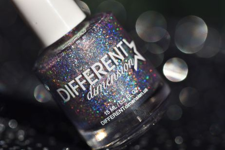 DIFFERENT DIMENSION MY FOREVER FAIRYTALE 8