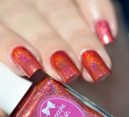 CUPCAKE POLISH GO PARASAILING WITH ME 6