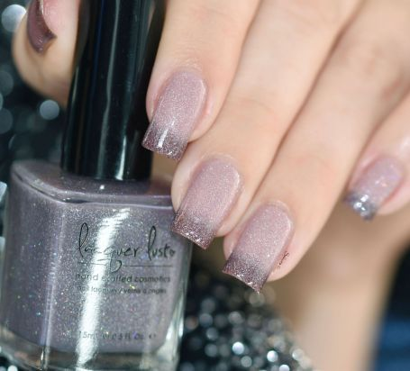 LACQUER LUST FROZEN HOT CHOCOLATE 3