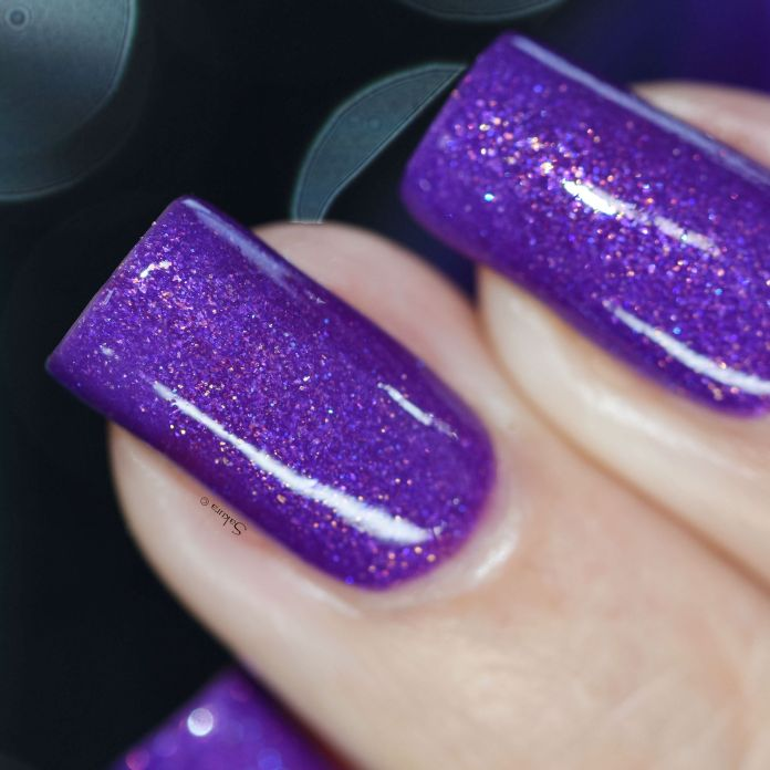 LACQUER LUST SYNERGY 11