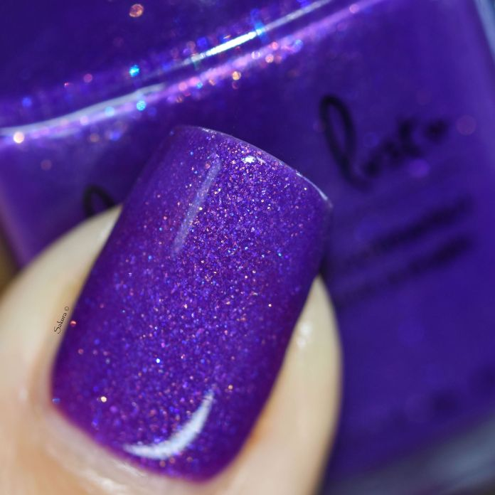 LACQUER LUST SYNERGY 2