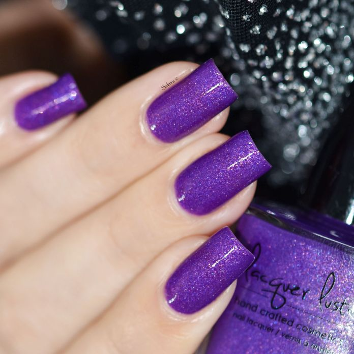 LACQUER LUST SYNERGY 4