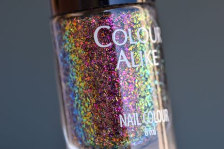 NEWS COLOR ALIKE BUTTERFLY LOVERS 5