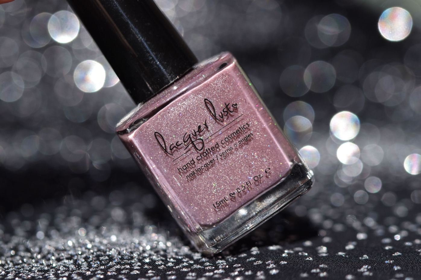NEWS LACQUER LUST 10
