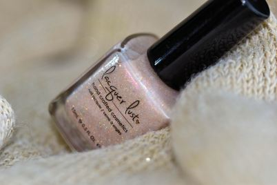 NEWS LACQUER LUST 6
