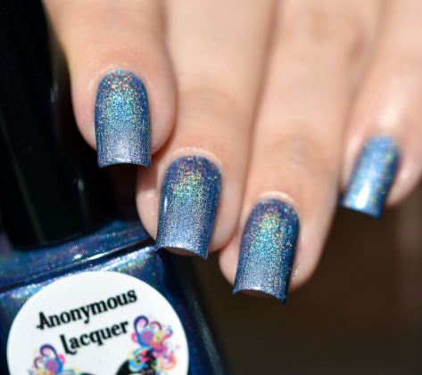 ANONYMOUS LACQUER BRITTANY&JUSTIN 8