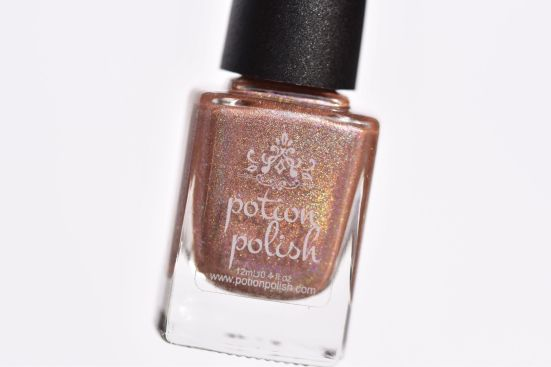 NEWS POTION POLISH BLISS