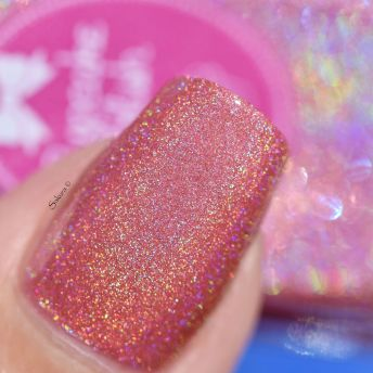 CUPCAKE POLISH HORSESHOE BAY BEACH 3