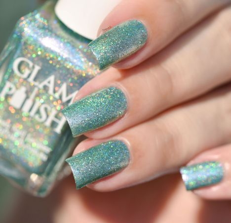 GLAMPOLISH HOW RUDE! 6