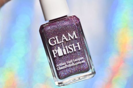 NEWS GLAMPOLISH WOAH BABY! 10