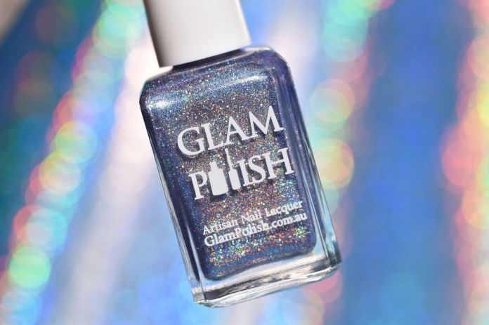 NEWS GLAMPOLISH WOAH BABY! 13