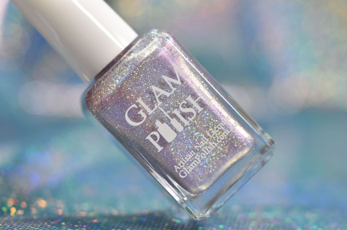 NEWS GLAMPOLISH WOAH BABY! 5
