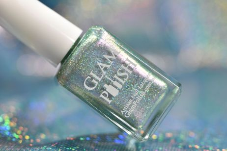 NEWS GLAMPOLISH WOAH BABY! 7