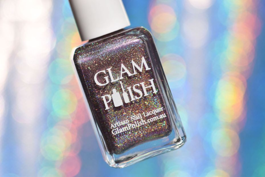 NEWS GLAMPOLISH WOAH BABY!_