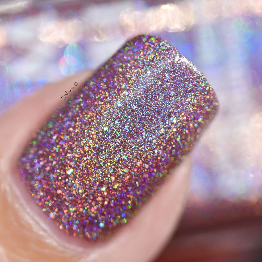 GLAMPOLISH THE LAST HOLO 7