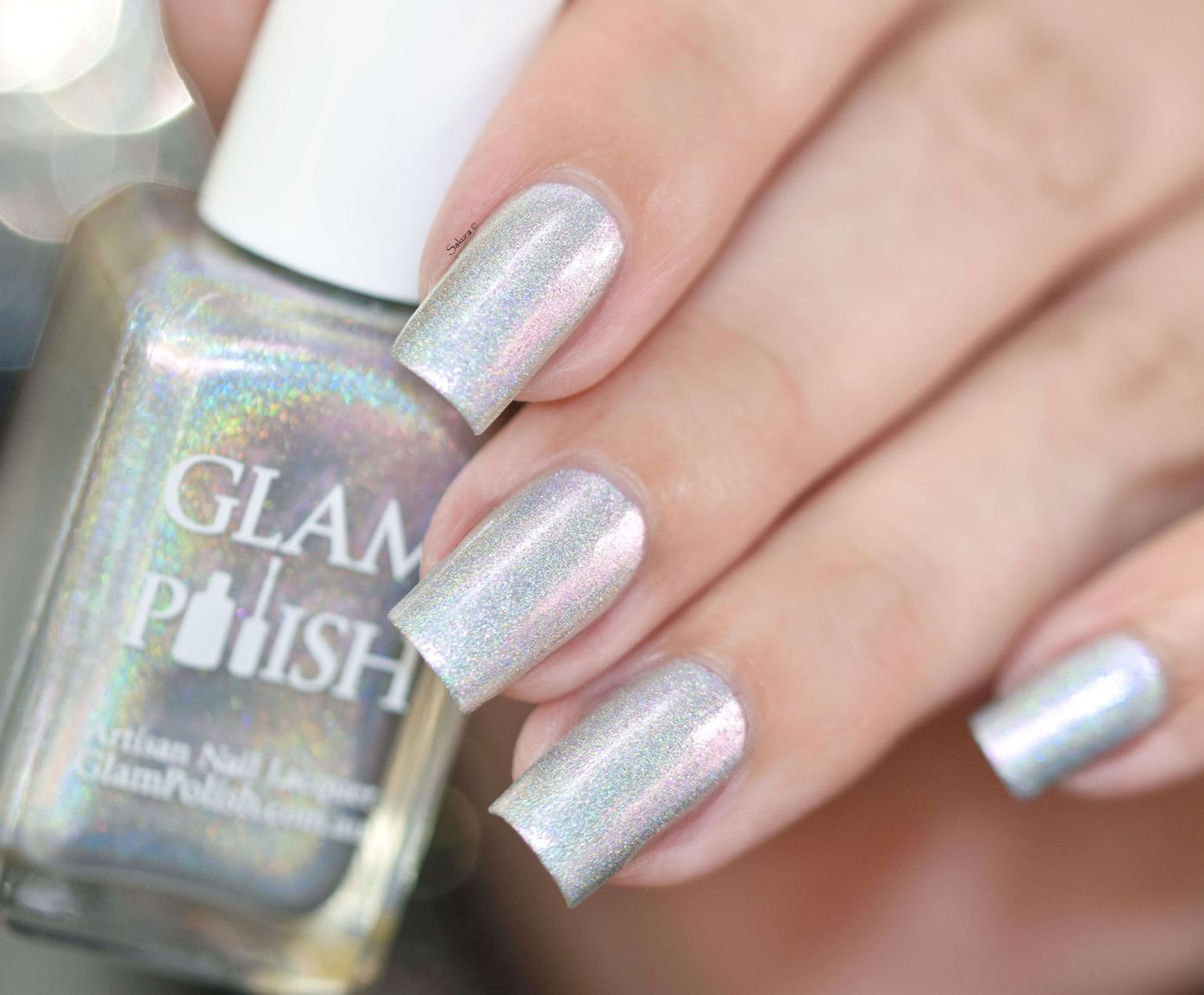 GLAMPOLISH THE SHIMMER AWAKENS 5