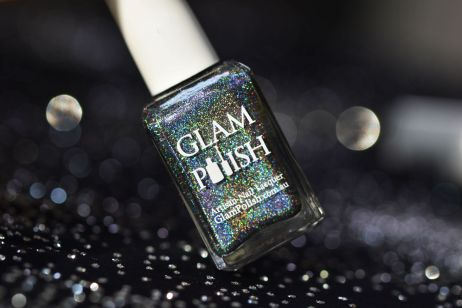 NEWS GLAMPOLISH THE HOLO WAR 8