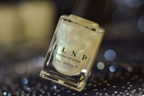 NEWS ILNP REAL MAGIC TOPPER 9