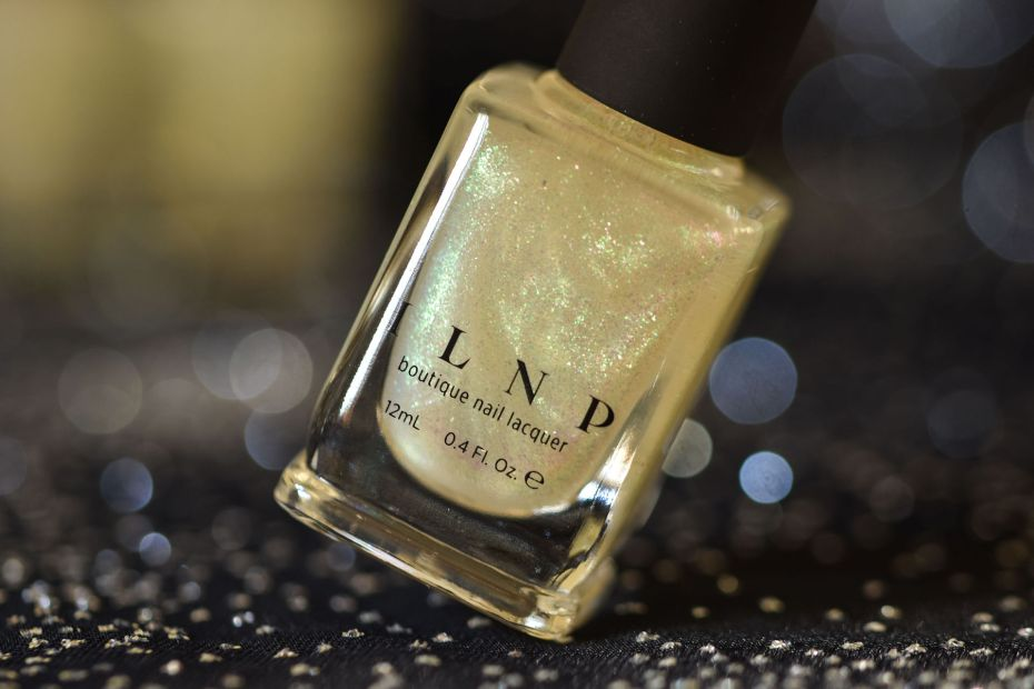 NEWS ILNP REAL MAGIC TOPPER