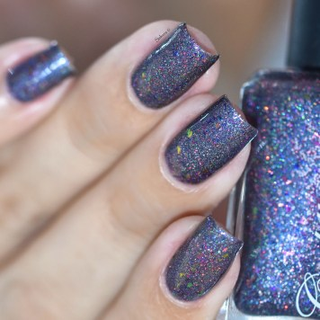 CADILLACQUER A DARK NIGHT 3